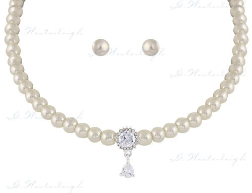 BL7048 Jewellery Set