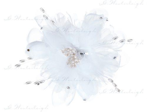 HC0486 Hair Flower