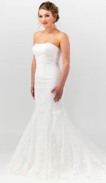 Bridal Shop Melbourne - Tracy Lea Bridal