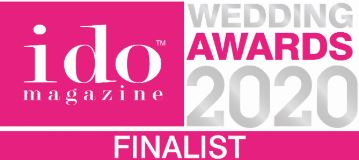ido Wedding Awards 2020 Finalist